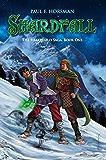 Shardfall (The Shardheld Saga Book 1)