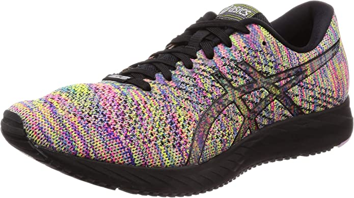Asics Gel-DS Trainer 24, Zapatillas de Running para Mujer, Multicolor (Multi/Black 960), 36 EU: Amazon.es: Zapatos y complementos
