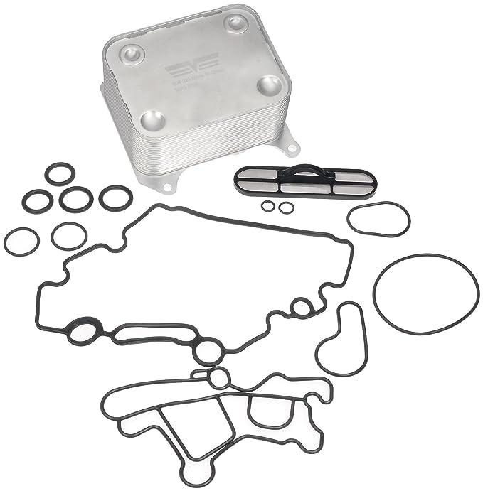 Amazon Com Dorman 904 228 Oil Cooler Kit Automotive