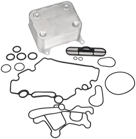 Amazon Com Dorman 904 228 Oil Cooler Kit Automotive