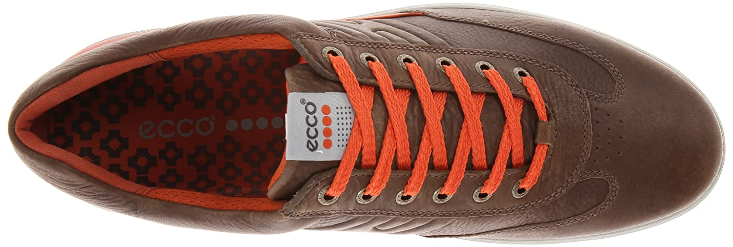 ca4d7eebea56 2014 ECCO Street Evo One Hydromax Spikeless Men s Golf shoese   Amazon.co.uk  Shoes   Bags