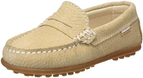 Pablosky 123434, Mocasines para Niños, Beige, 32 EU: Amazon.es: Zapatos y complementos