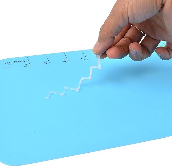 antihaftbeschichtet Westcott Projectmate Silikon-Matte 22,9 x 30,5 cm