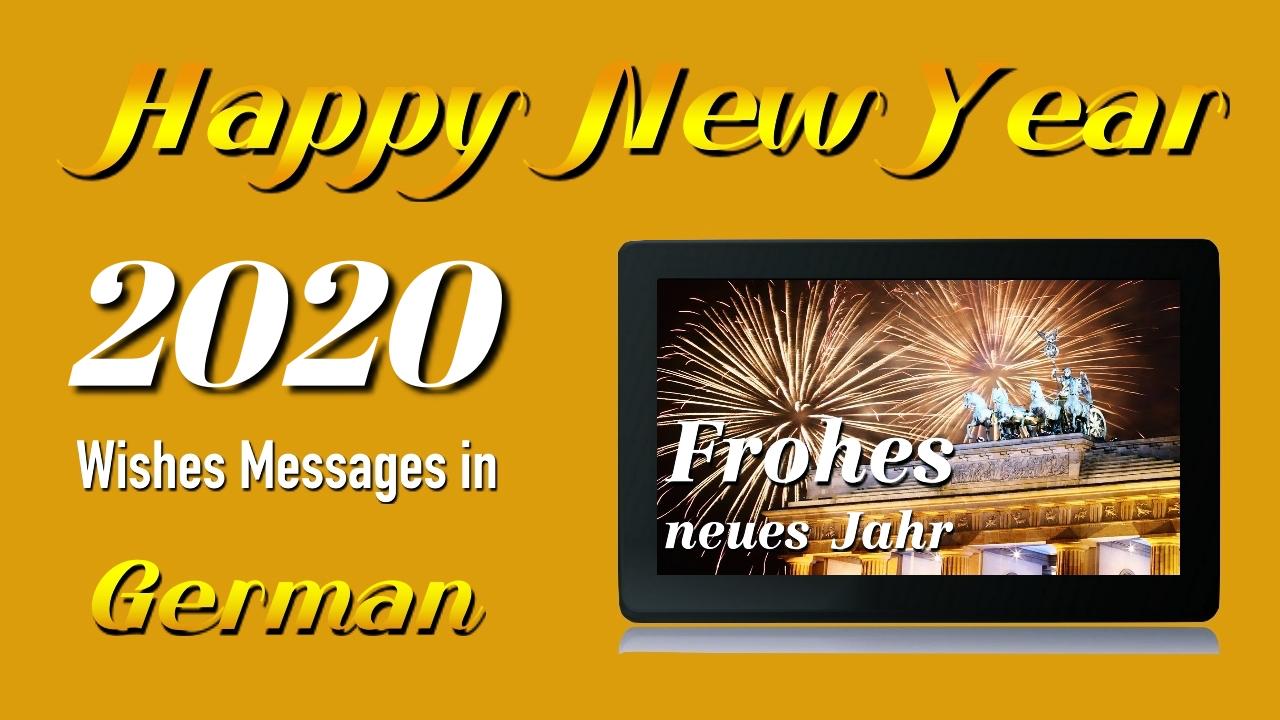 Feliz Ano Novo Deseja Cartões e Mensagens 2020: Amazon.com