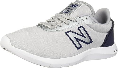 grandes marques la qualité d'abord large choix de designs New Balance Women's 514v1 Sneaker