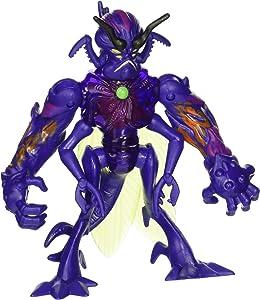 Teenage Mutant Ninja Turtles Lord Dregg Figure