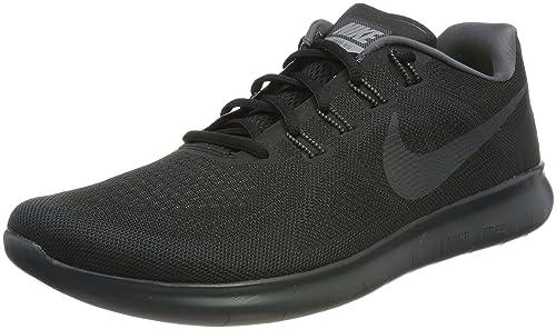 Nike Free RN 2017, Zapatillas de Entrenamiento para Hombre: Amazon.es: Zapatos y complementos