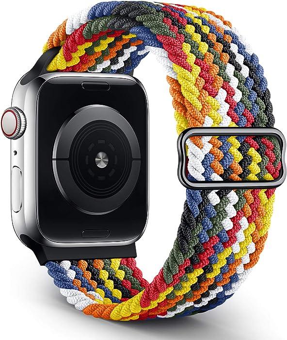 Top 10 Men Apple Watch Band