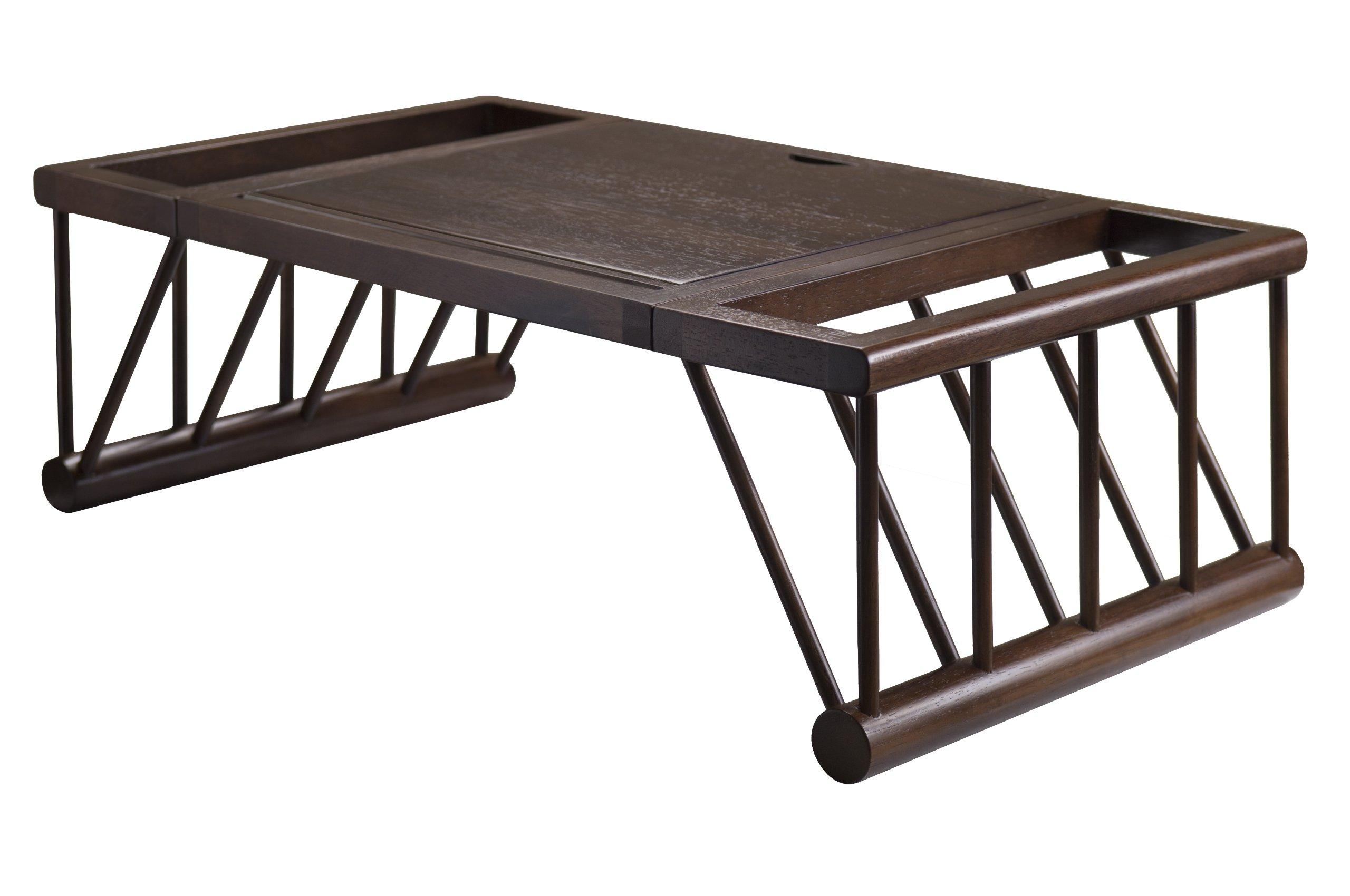 Galleon Winsome Cambridge Lap And Bed Desk