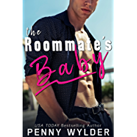The Roommate's Baby (English Edition)