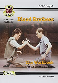 blood brothers play script free download