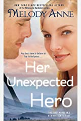 Her Unexpected Hero (Unexpected Heroes series Book 1) Kindle Edition