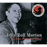 Jelly Roll Morton : The Library of Congress Recordings
