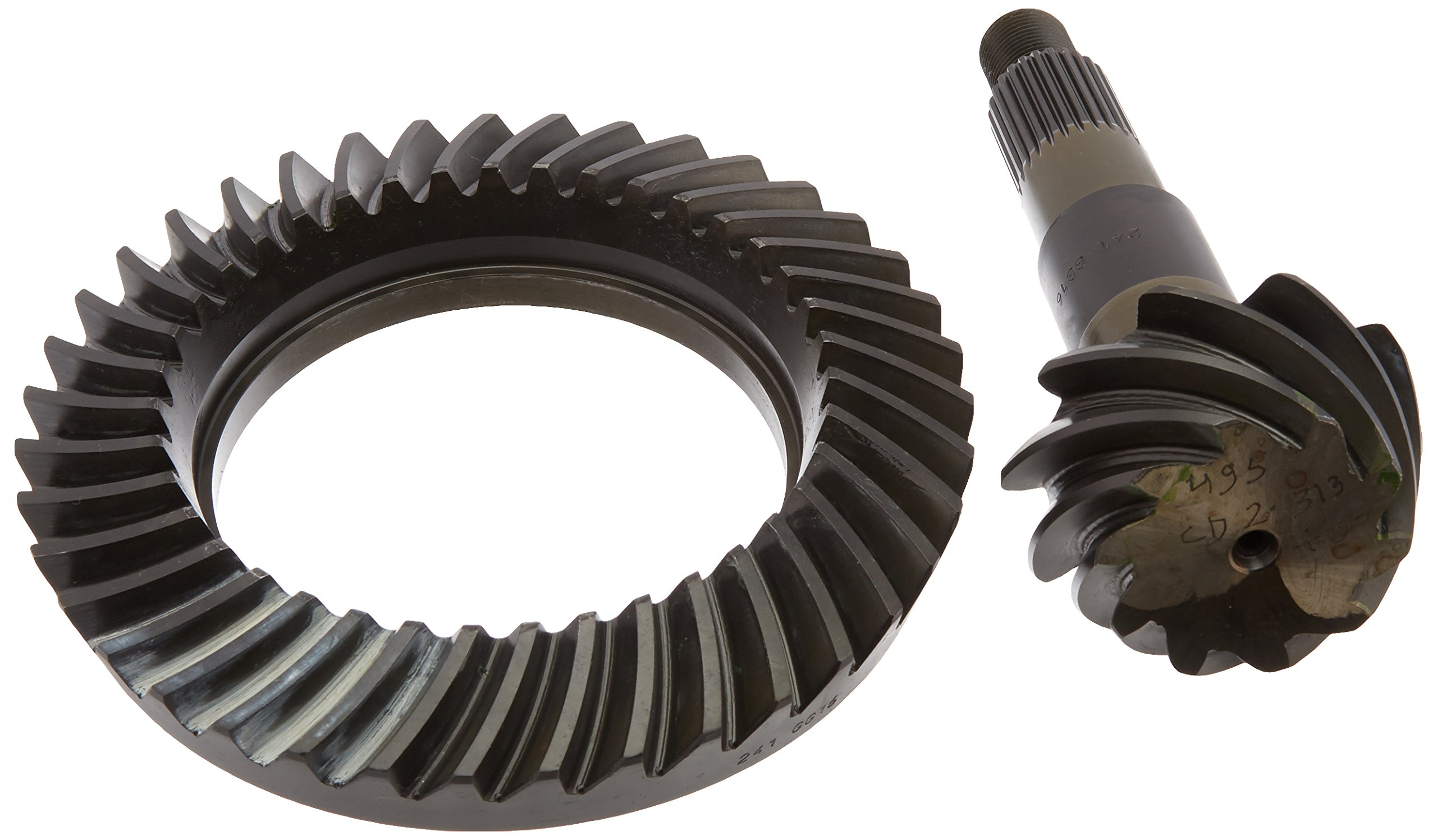 EXCel GM75390 Ring and Pinion (GM 7.5'' 7.625'' 3.90)