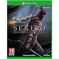 Sekiro Shadows Die Twice(Xbox One)