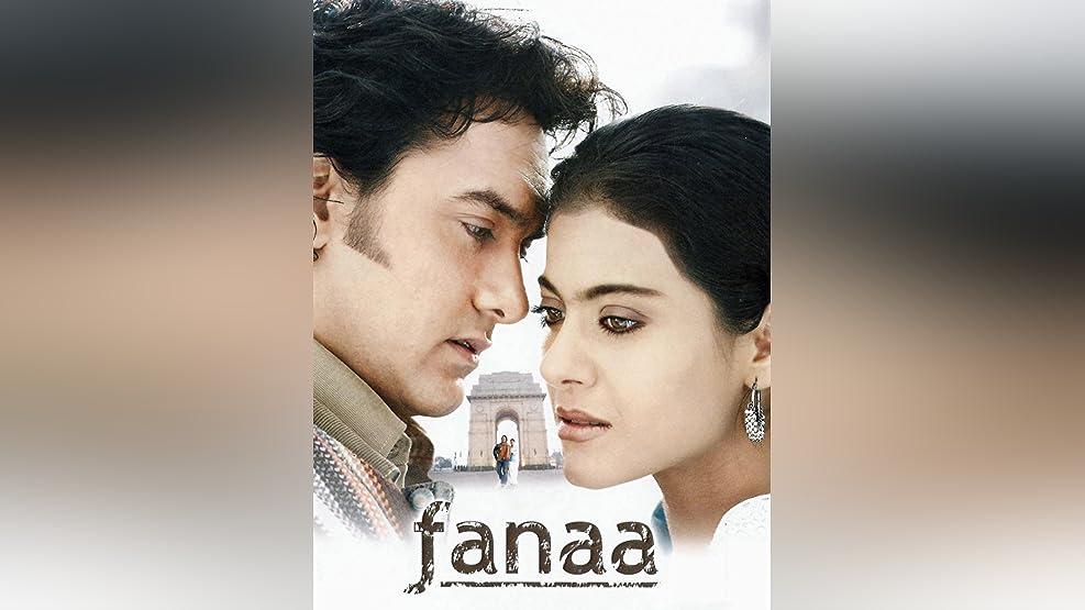 Fanaa (English Subtitled)