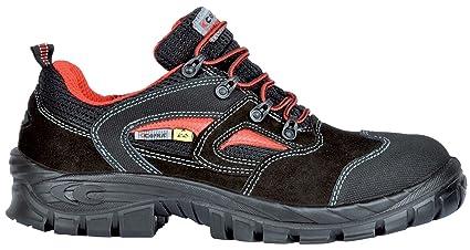 Cofra 13060 – 001.w41 Vanir ESD S1 P SRC – Zapatillas de seguridad,