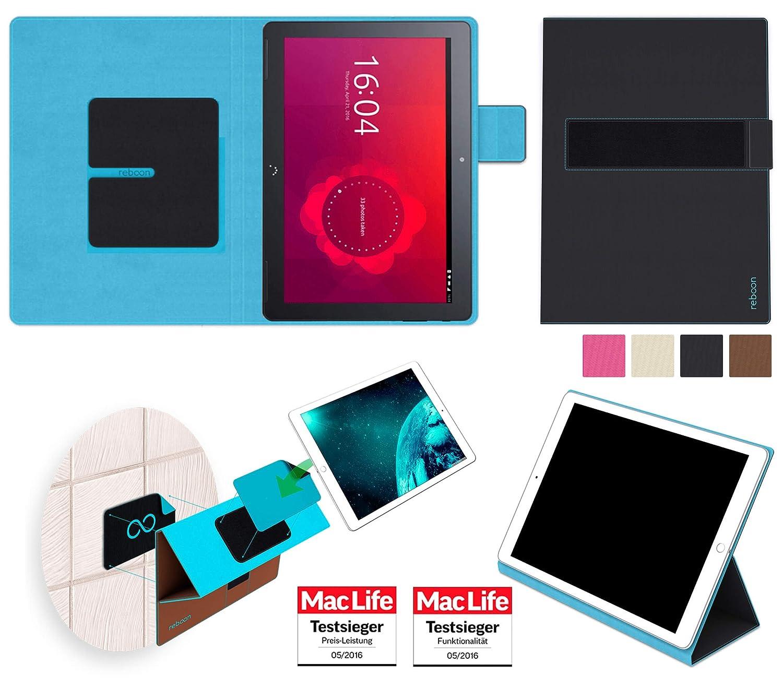 bq Aquaris M10 Carcasa Cover Case - innovadora 4 en 1 Tablet ...