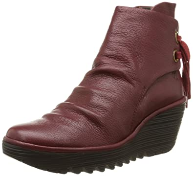Fly London Womens Yama Mousse Boots women's Low Ankle Boots in Cheap Outlet Free Shipping Real eq0AjhG