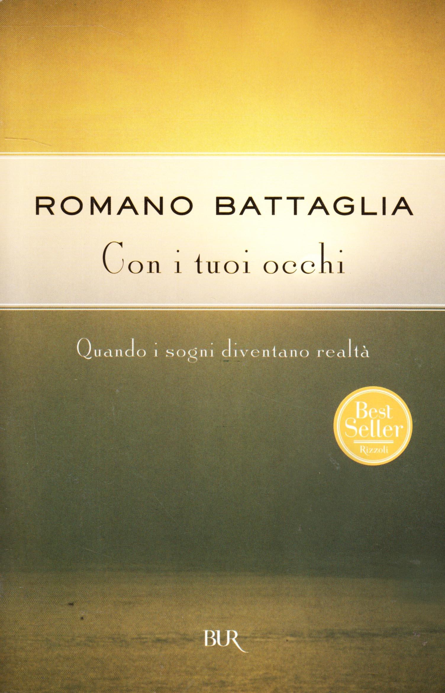 Read Online Con I Tuoi Occhi (Italian Edition) pdf epub