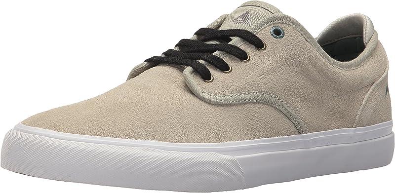 Emerica Wino G6 Sneakers Skateboardschuhe Herren Beige