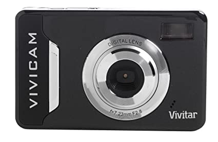amazon com vivitar 7 1 megapixel digital camera black styles rh amazon com