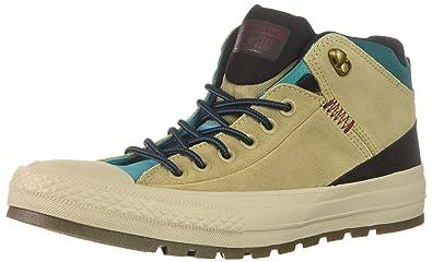 Converse Uomo Sneakers Chuck Taylor all Star Biit Hi: Amazon