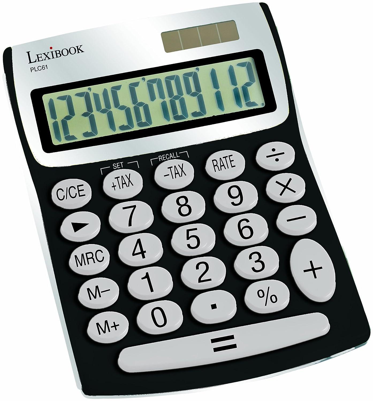 Lexibook Mini Proポケット電卓   B003T9VIB4