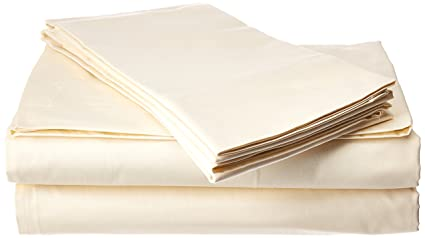 Organic Bed Sheets  Sheets Are Comfortable And Ultra Soft U0026 Silky# 100%
