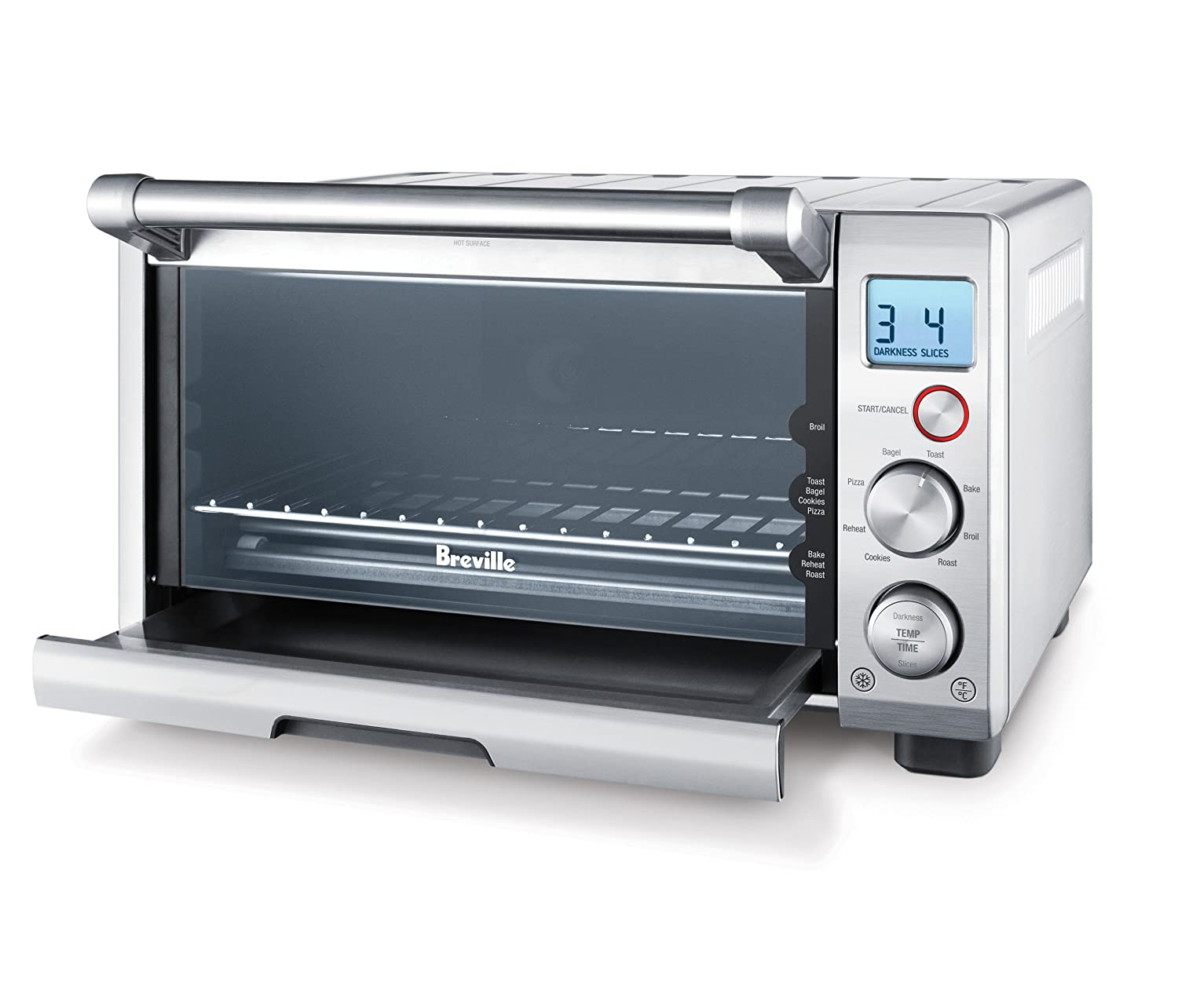 Top 10 Toaster Ovens 2018 2019 Cooking Advisors