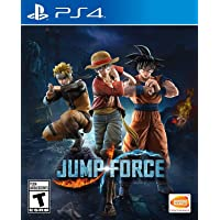 Jump force Standard Edition for PS4