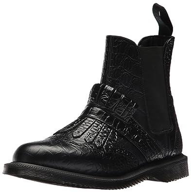 Women's Tina Croc Chelsea Boot