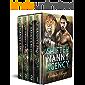 Shifter Nanny Agency : (A Shifter Romance Box Set)