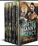 Shifter Nanny Agency : (A Shifter Romance Box Set) (English Edition)