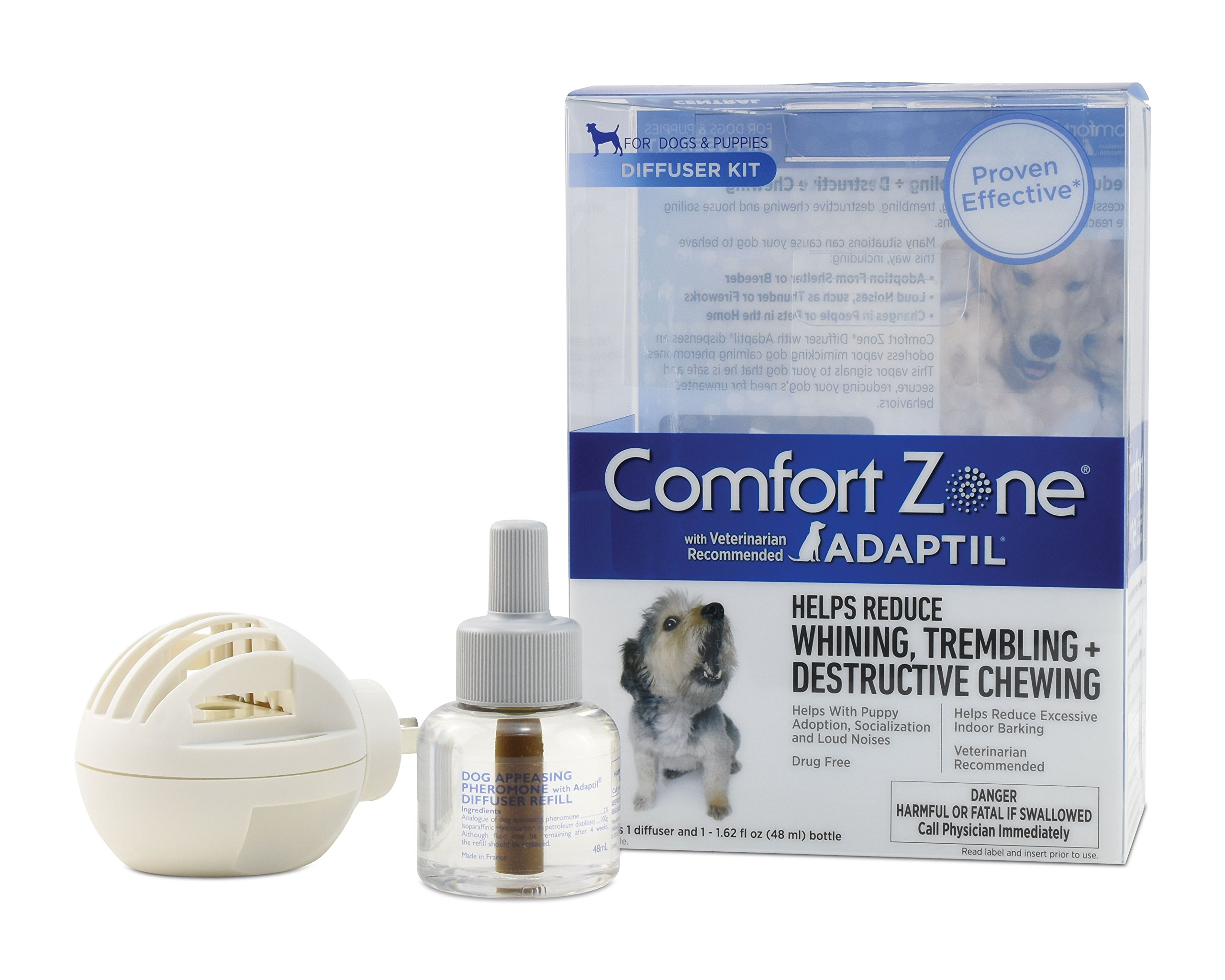 marking comforter reduce comfort zone cat feliway and urine diffuser scratching asin