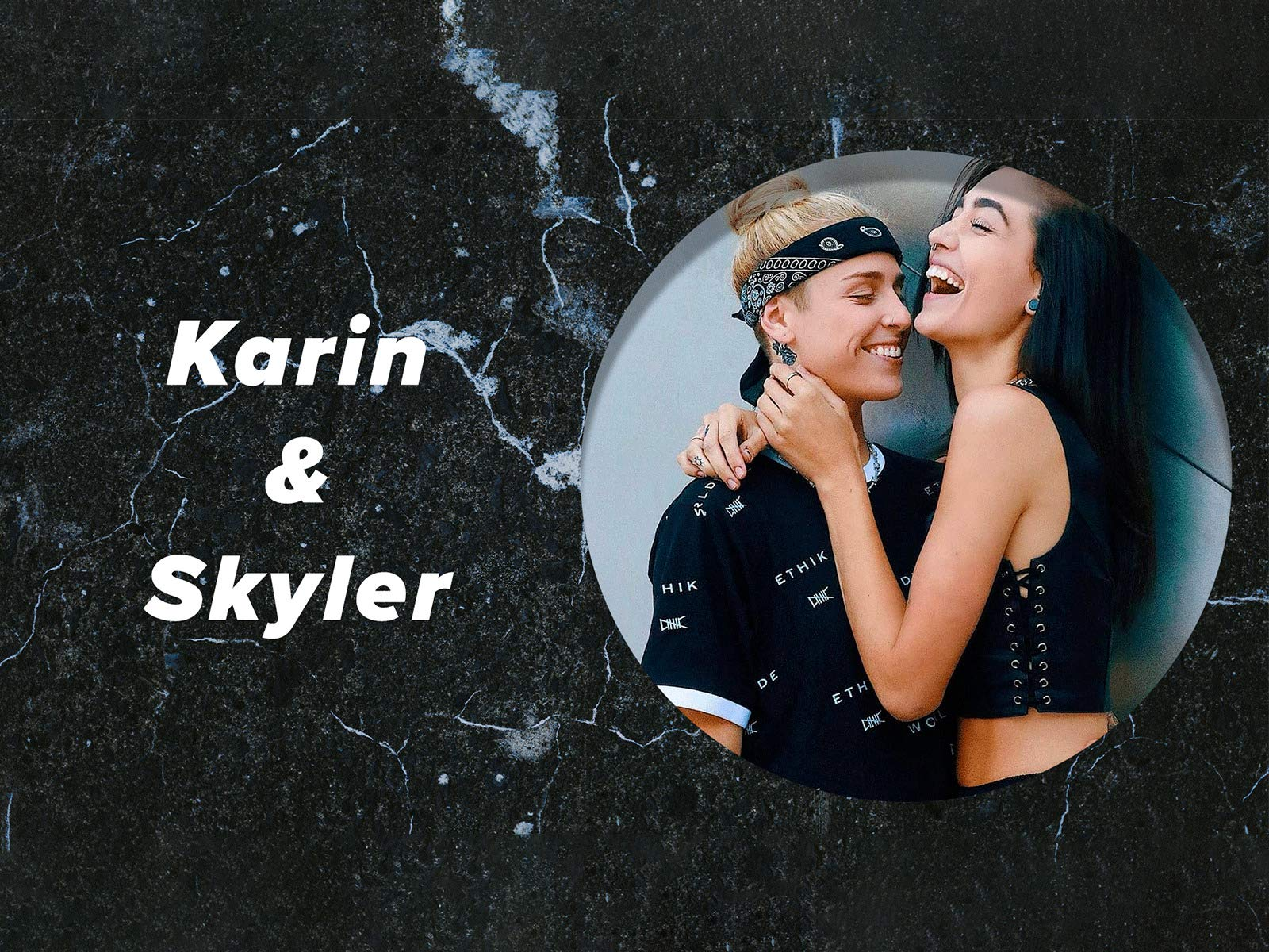 Karin And Skyler on Amazon Prime Video UK