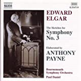 Elgar-Payne: Symphony No. 3