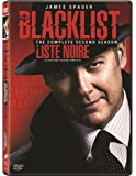 The Blacklist: Season 2 (Bilingual)