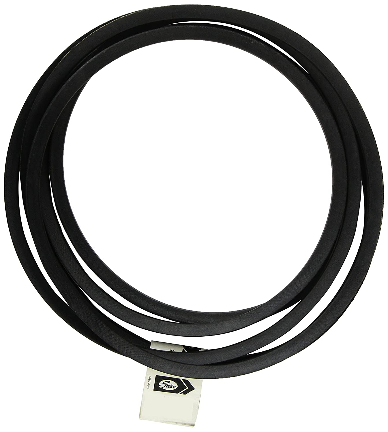 GATES RUBBER COMPANY B180 HI-POWER II BELT