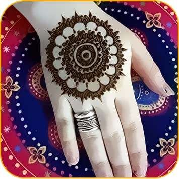Amazon Com Simple Mehndi Designs Thin Appstore For Android