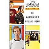 Fox Searchlight Spotlight Series Volume 1: (Juno / Napoleon Dynamite / Little Miss Sunshine)