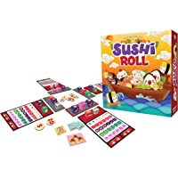 Gamewright Sushi Roll - The Sushi Go! Juego de Dados