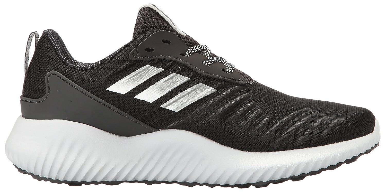 adidas Women's Alphabounce Rc W Running Shoe B01MSQH9XA 6 B(M) US|Core Black/White/Utility Black