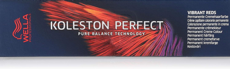 Wella Koleston Perf. Me+ Vibrant Reds 77/43 60 ml