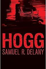 Hogg Kindle Edition