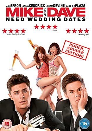 Mike And Dave Need Wedding Dates Online.Mike And Dave Need Wedding Dates Dvd Amazon Co Uk Zac