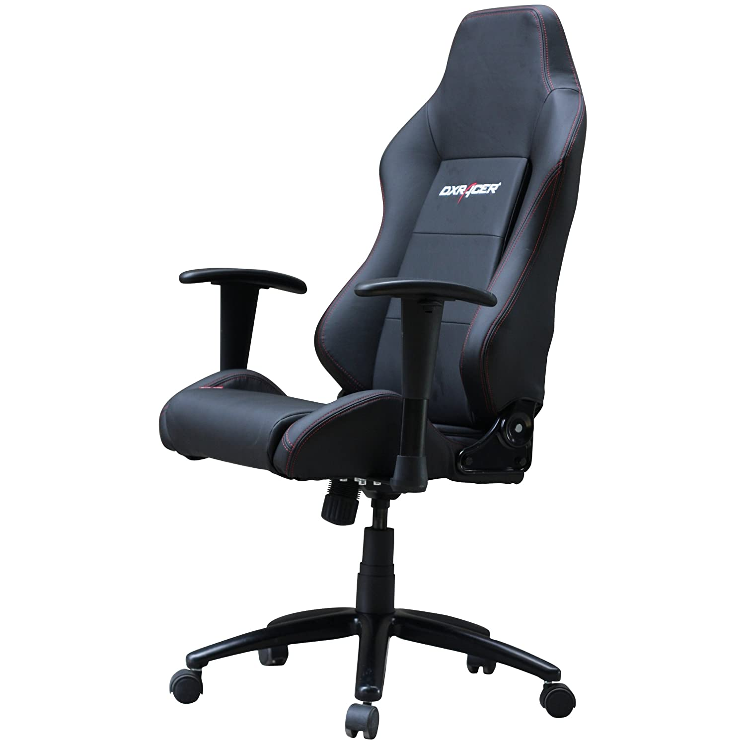 Amazon Dx Racer OH D01 Vinyl Gaming Chair Kitchen & Dining