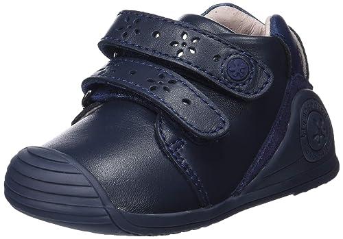 Biomecanics 181131, Zapatillas de Estar por casa para Bebés: Amazon.es: Zapatos y complementos