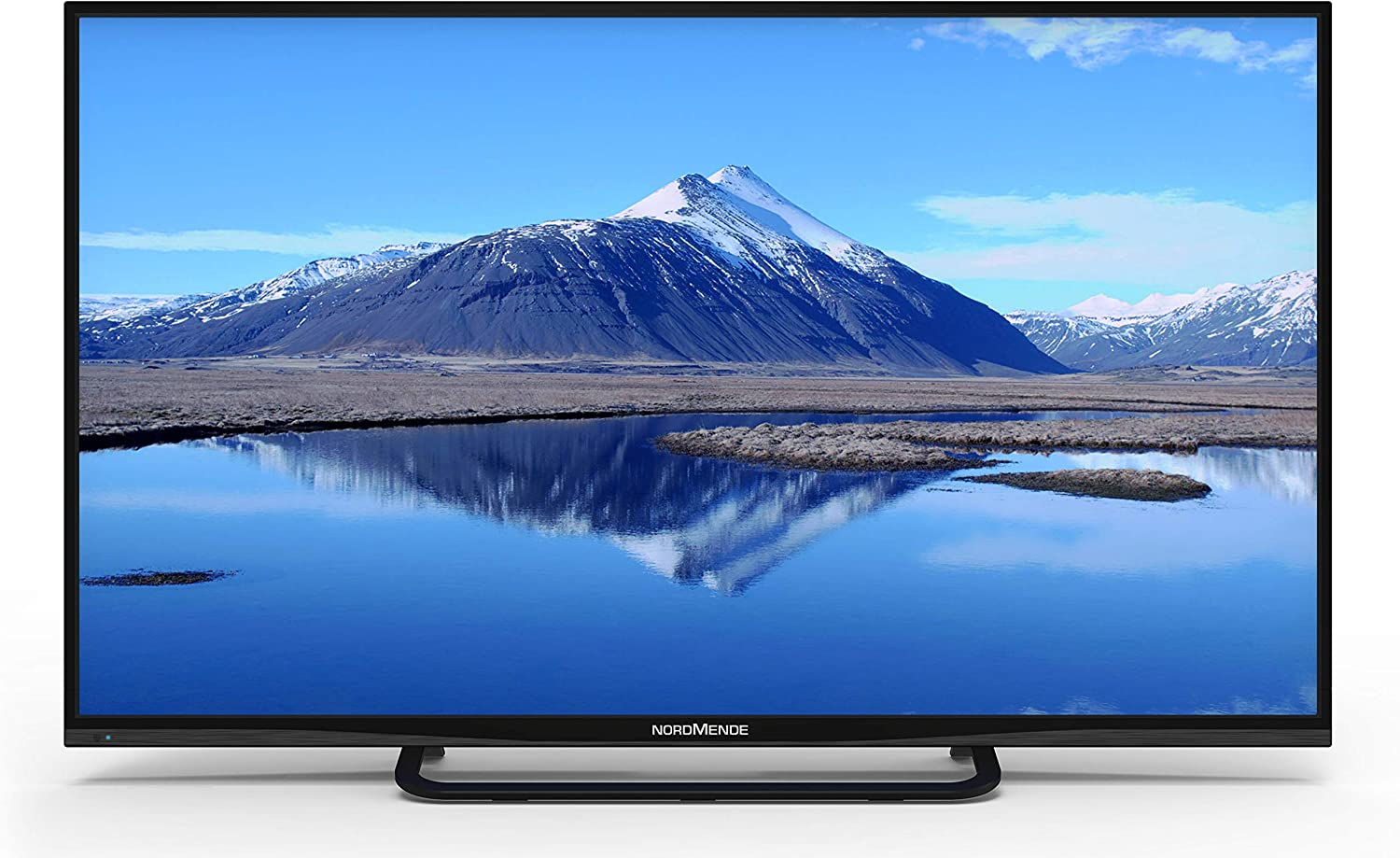 Nordmende nd50ks4000s televisor LED 50 Pulgadas TV UHD 4 K Smart Android: Amazon.es: Electrónica