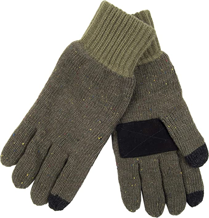 Levi's Men's Touchscreen Warm Winter Glove